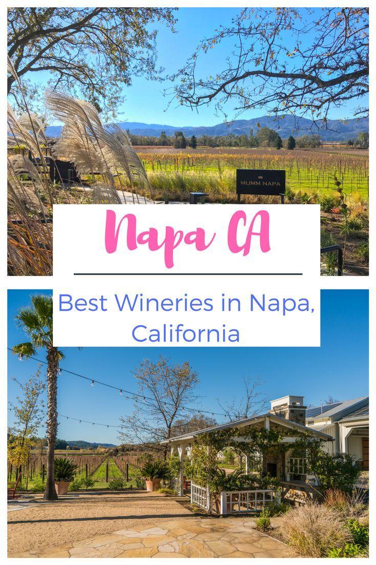 5 best wineries to visit in napa california california
