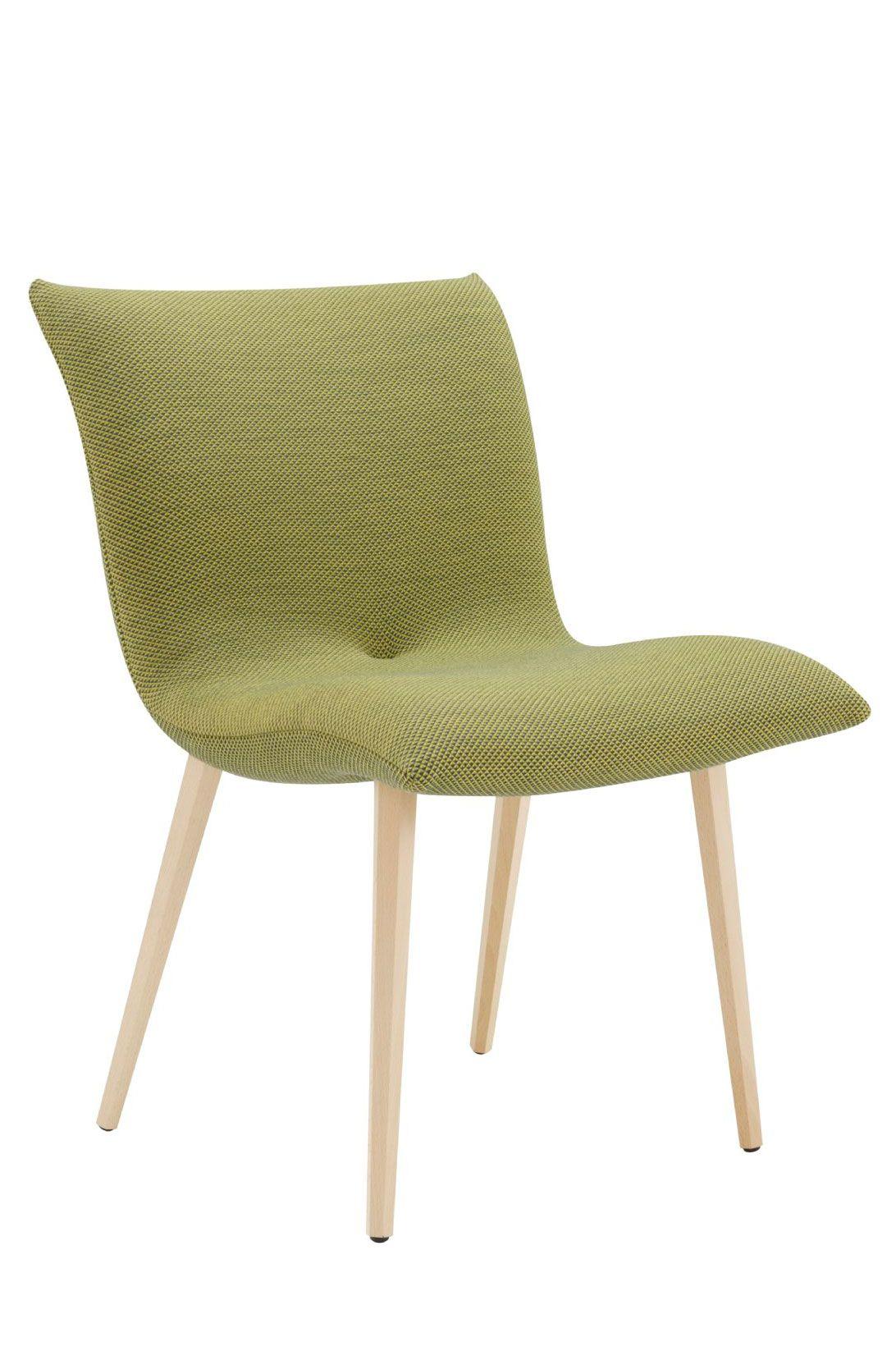 Ligne Roset Eetkamerstoel Calin.Calin Dining Chair Designed By Pascal Mourgue For Ligne