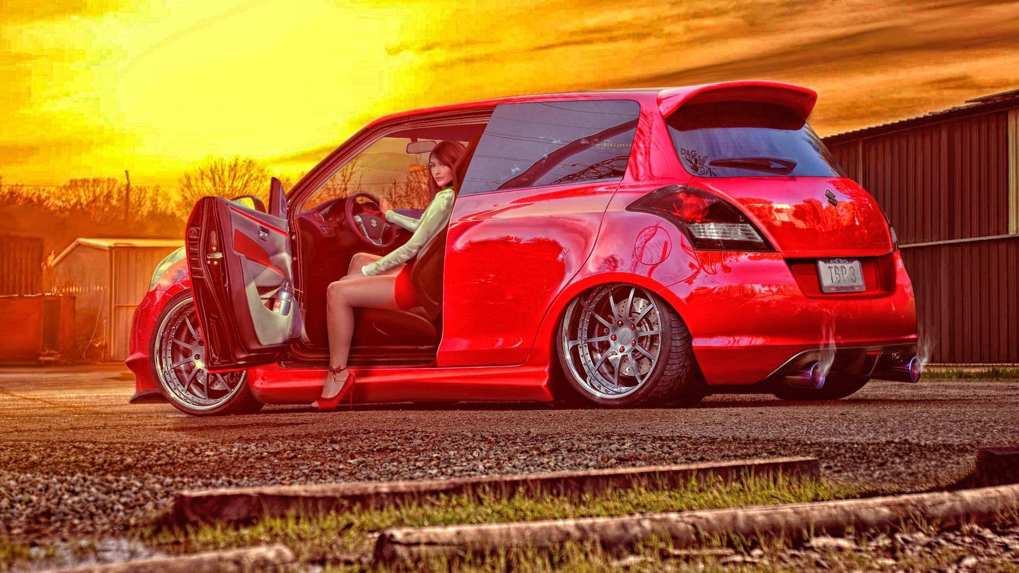 Top Picart Background Hd Zip File Suzuki Swift Sport Suzuki Swift Car Volkswagen