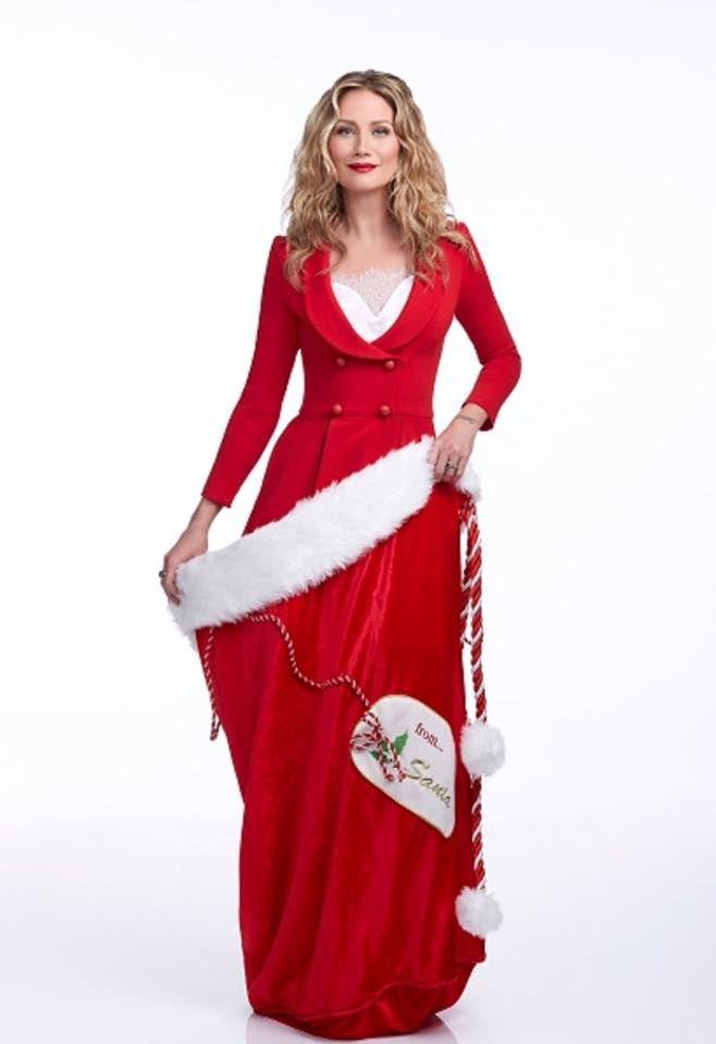 Jennifer Nettles CMA Country Christmas promo | Jennifer Nettles ...