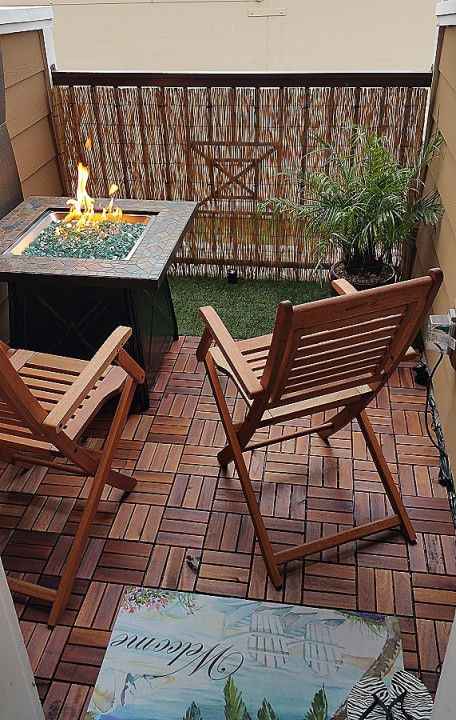 Pin By Rahayu12 On Spaces Room Low Budget In 2019 Balcony Privacy Screen Condo Balcony