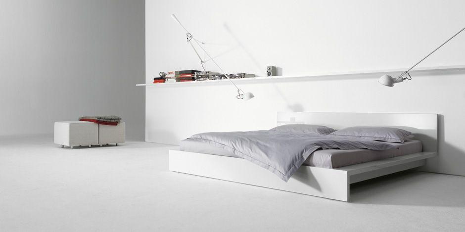 L BETT   Designer Doppelbetten Von Interlübke ✓ Alle Infos ✓ Hochauflösende  Bilder ✓ CADs ✓ Kataloge ✓ Preisanfrage ✓ Händler In Der Nähe.