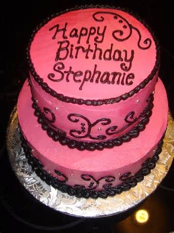 Happy Birthday Stephanie Happy Birthday Stephanie Happy