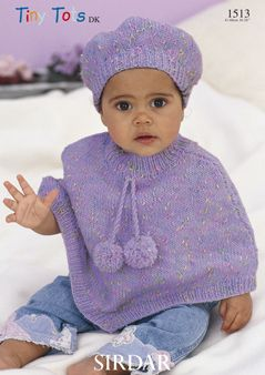 Kids Poncho Knitting Patterns Free Knitting Patterns Diy