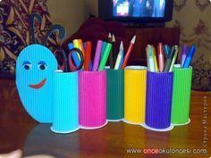 Tuvalet Kağıdı Rulosu ile Yapabileceğiniz Etkinlikler