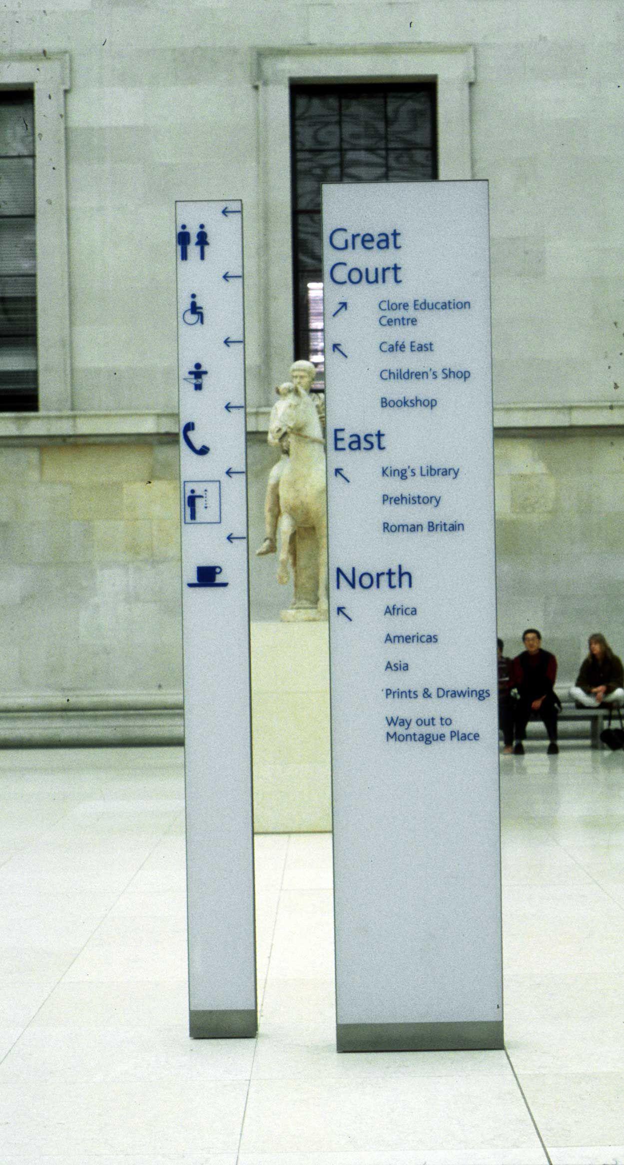 Public Lettering Beta Version British Museum