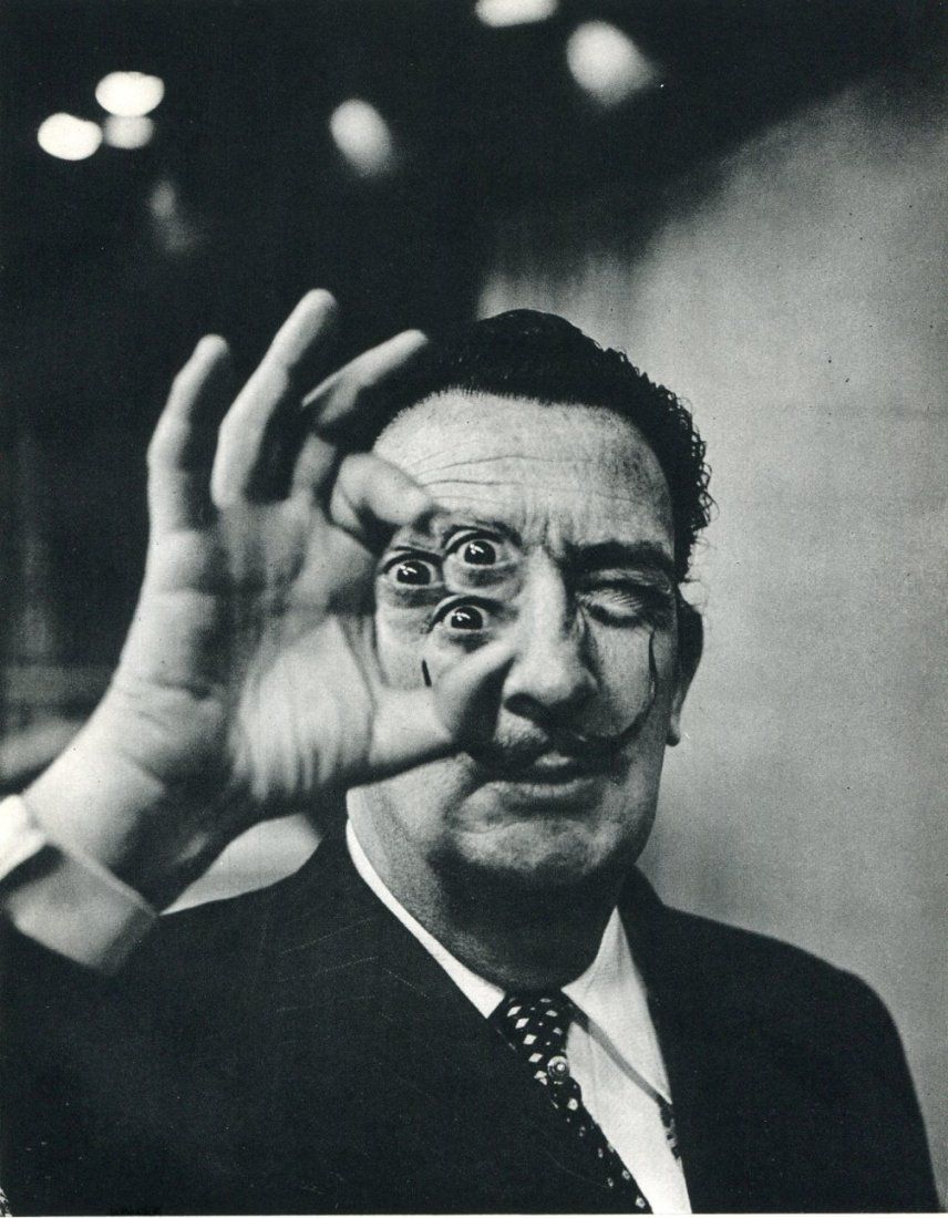 surrealism and salvador dali Dada and surrealism (1) dada was an artistic movement that preceded surrealism while salvador dalí was not part of the.