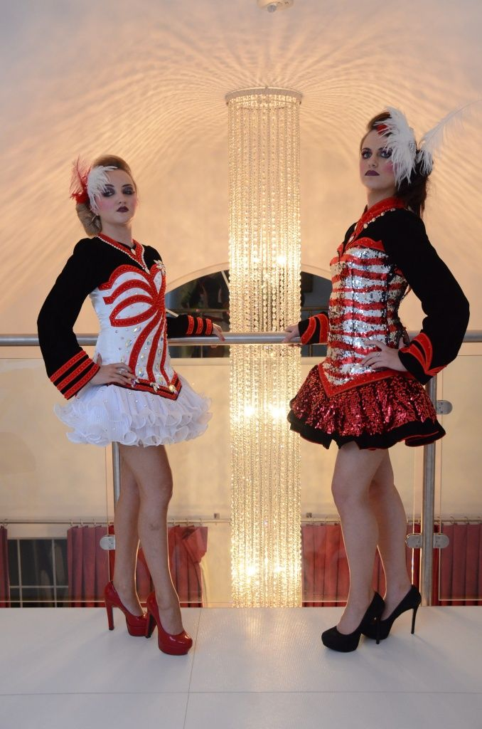 e47873e6c5552 Eire Designs by Gavin Doherty - Original and stylish Irish dancing costumes