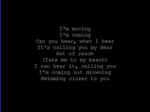 All Saints - Pure Shores | Quotes iLove | Music lyrics, Love