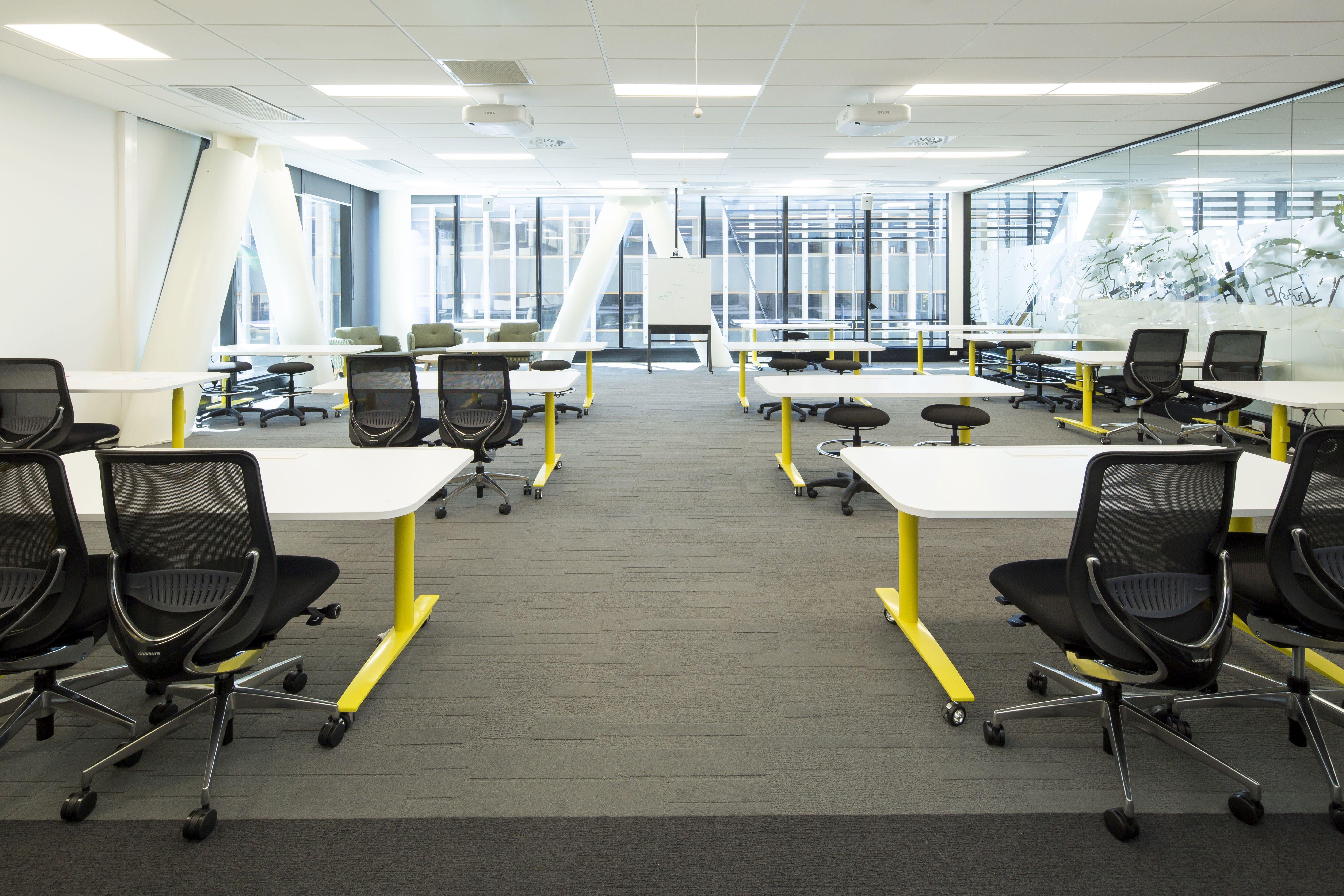Zurich 5 Adjustable Height Desk Home Home Decor