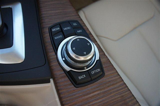 Fine Wood Fineline Pure Trim On Oyster Leather Interior