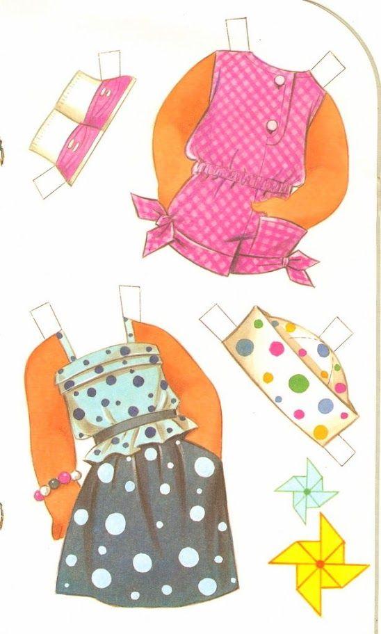 Tani Paper Doll.This From Eugenia-P-S - MaryAnn - Álbuns da web do Picasa