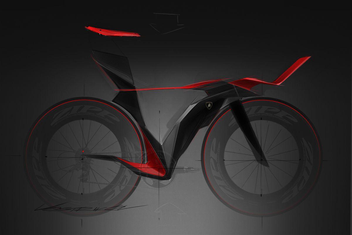 Iliah Vostrikov - Bicycle Sketches  http://ilya-vostrikov.blogspot.nl/search/label/bicycle