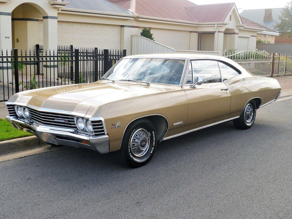 1967 chevrolet impala australia cars impala chevrolet impala rh pinterest com