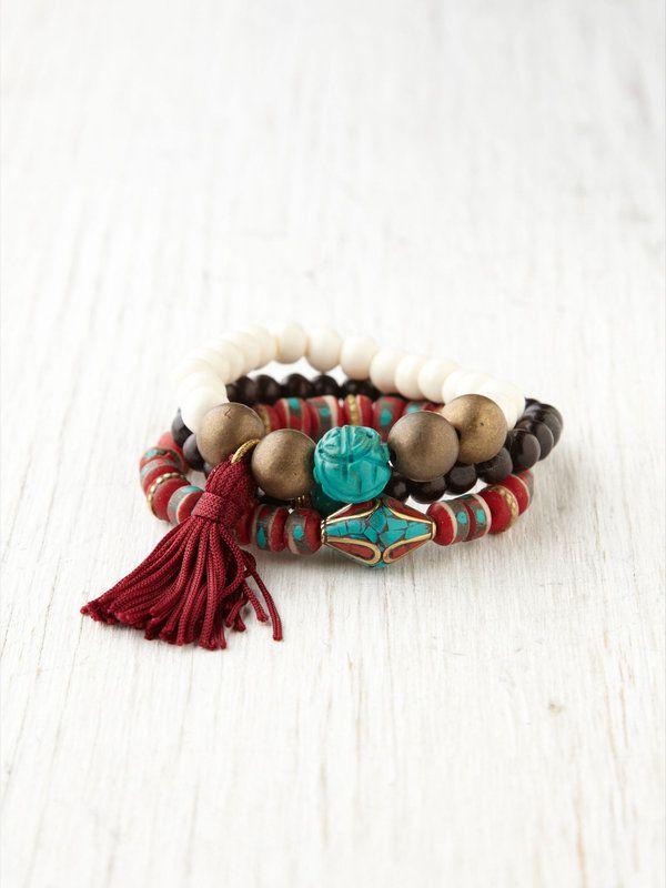 Balance Bracelets