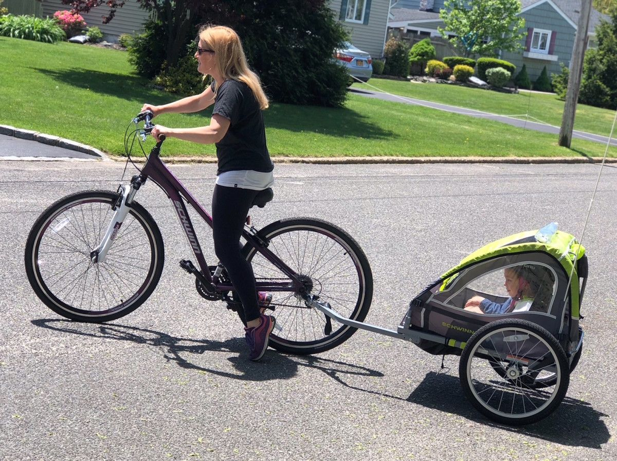 7 best bike trailers for your kids how to choose