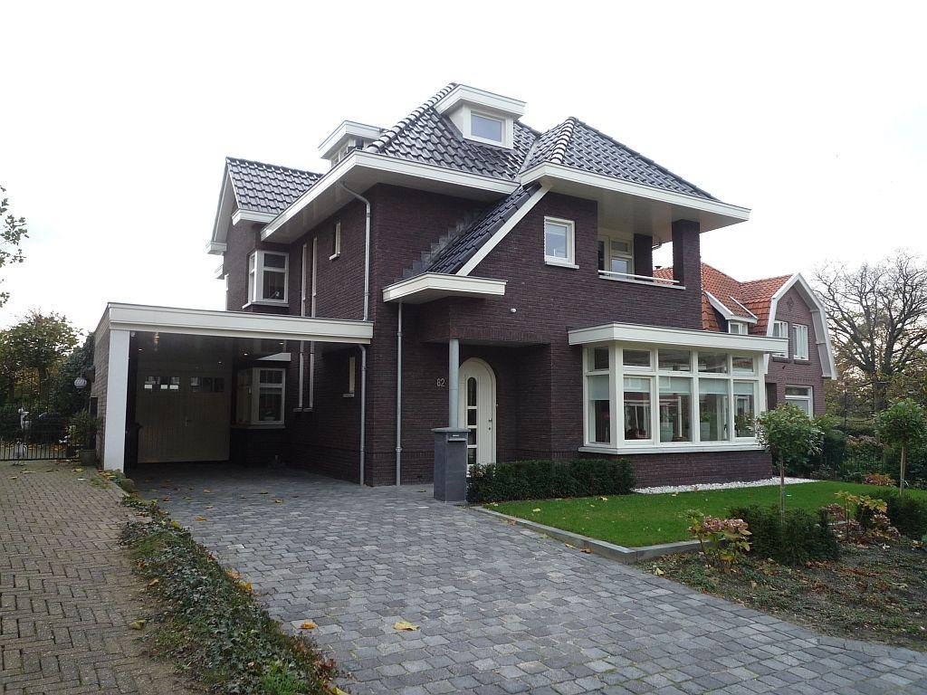 138 een huis bouwen op maat uw eigen huis bouwen met b for Zelf een huis bouwen wat kost dat