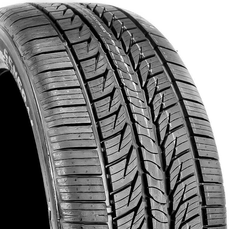 Advertisement Ebay General Altimax Rt43 245 45r18 100v Take Off Tire 023151 Buy Tires All Season Tyres Tire