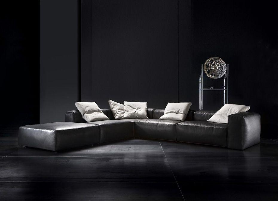 Contemporary bedroom ideas for men - Salas Elegancia Sofisticaci 243 N Vanguardia Sof 225 S
