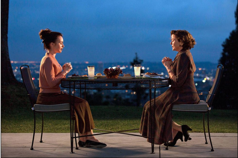 Rules Don T Apply Trailer Images And Poster In Hollywood Hollywood Annette Bening