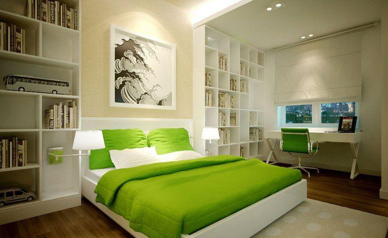 Feng Shui im Schlafzimmer Feng shui schlafzimmer