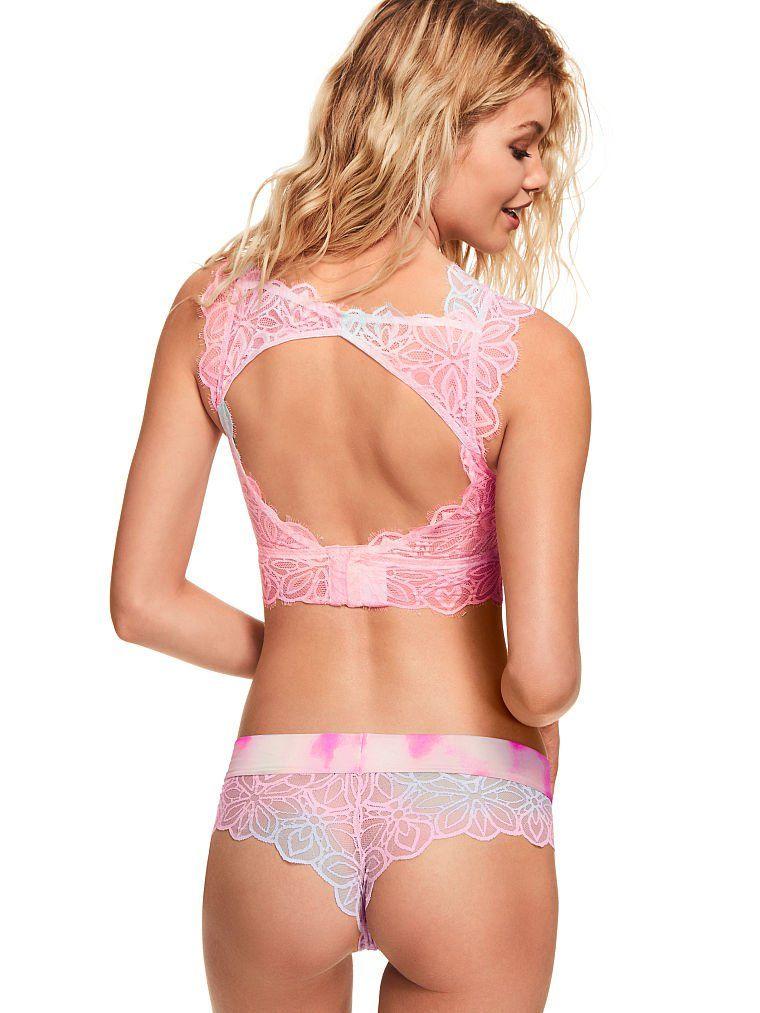 victoria secret pink sale panties