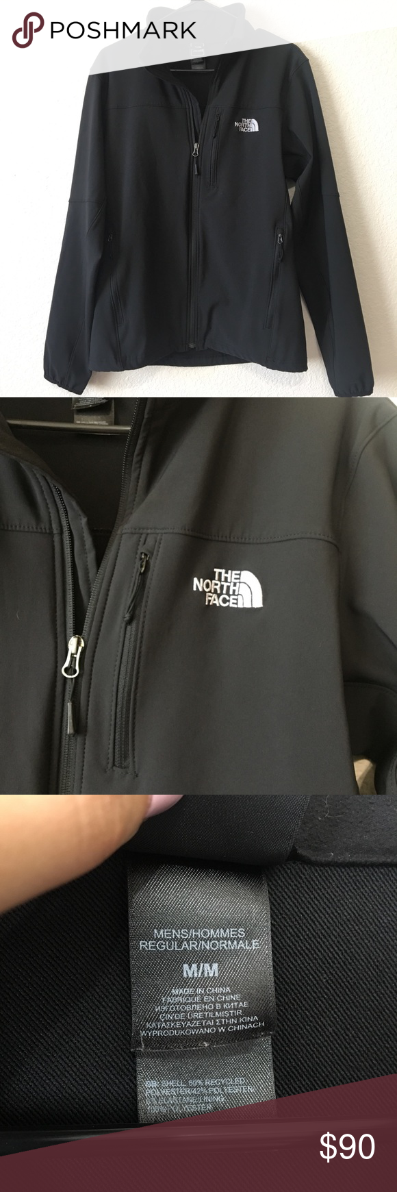 The North Face Black Jacket Black North Face Jacket Black North Face Black Jacket [ 1740 x 580 Pixel ]
