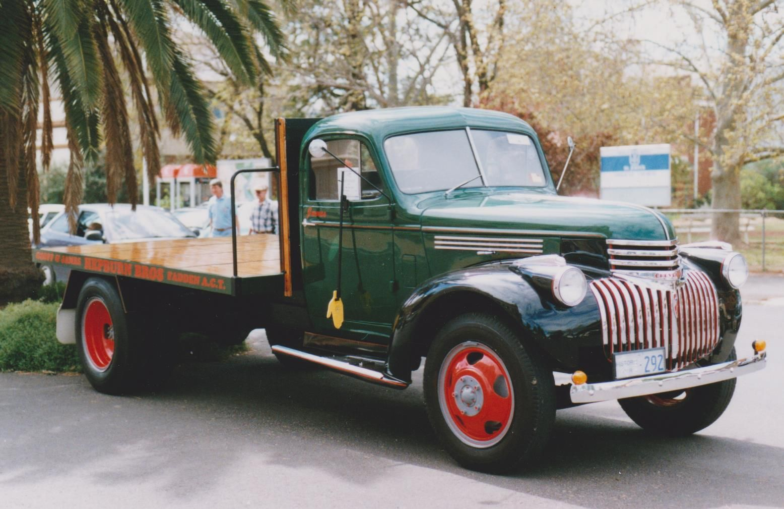 This is the late 1935 cab that was used through to 1938 on the chev trucks later on the bedford chevs in australia pinterest