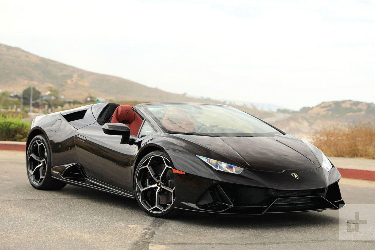 2020 Lamborghini Huracan Spyder In 2020 Lamborghini Huracan Lamborghini Supercar Lamborghini Huracan Spyder