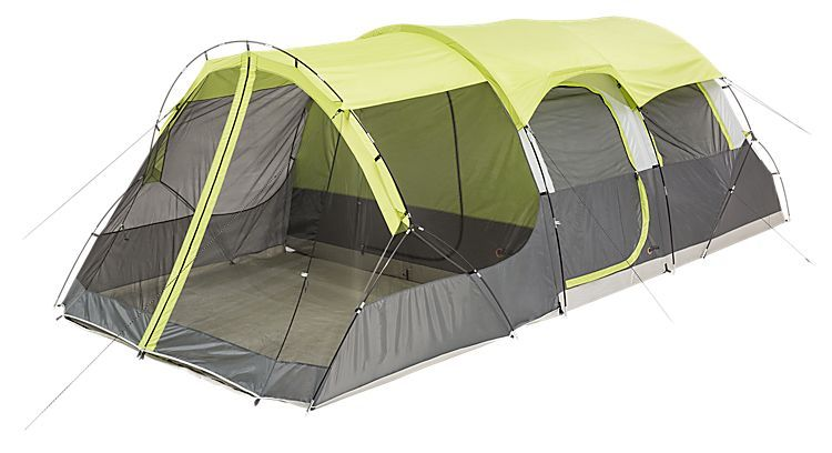 Bass Pro Shops Eclipse 10-Person Tunnel Tent with Screen Porch | Bass Pro Shops  sc 1 st  Pinterest & Bass Pro Shops Eclipse 10-Person Tunnel Tent with Screen Porch ...