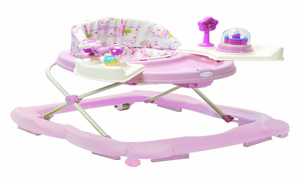 Safety First Baby Walker Reviews References