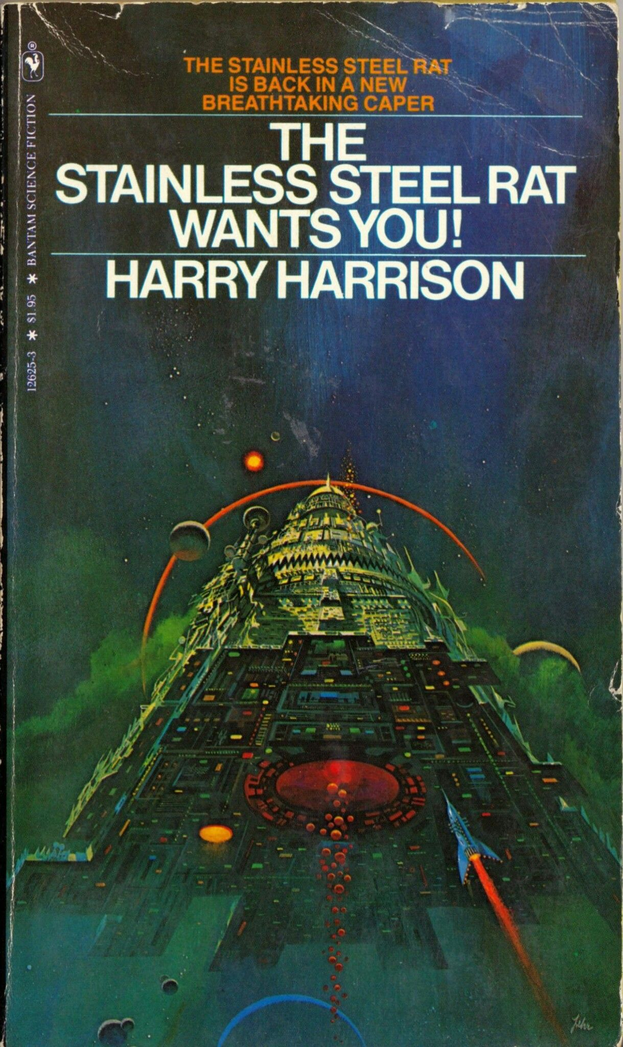 Pin by Rubbia on 16K + Book Covers | Science fiction