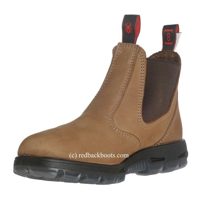 Redback Ubch Leather Boots Slip On Work Boots Redback Boots Boots