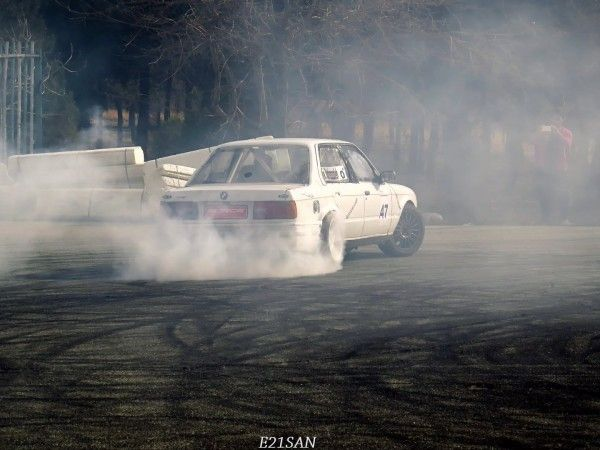 Download Bmw E30 Drift Wallpaper Wallpapers Pinterest