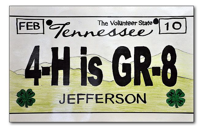 17 Best images about 4-H Poster Ideas on Pinterest   Tennessee ...