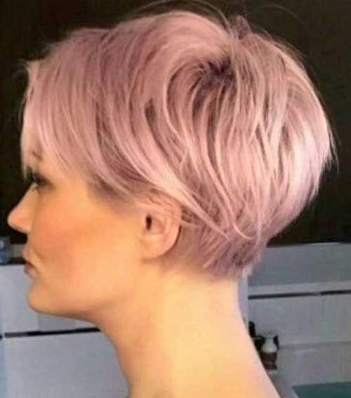 Photo of Charmante Ideen für kurze Haarfarben