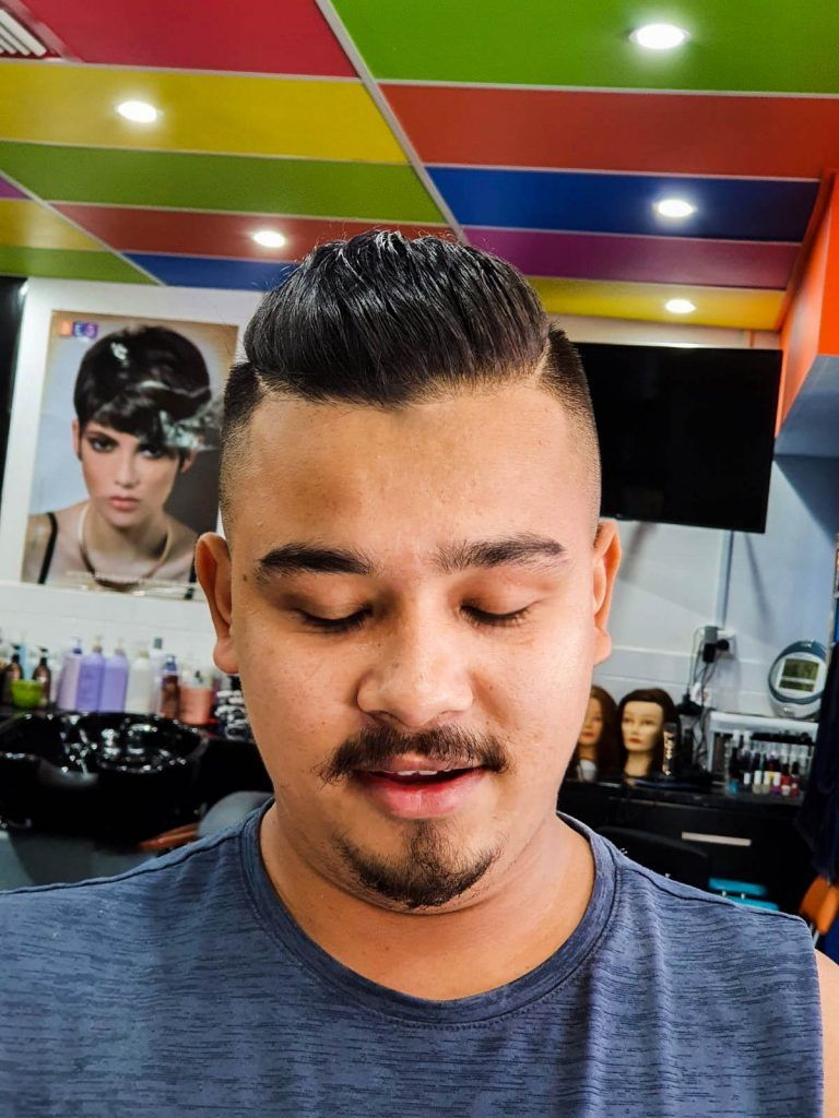 Family Hair Beauty Salon Offers Innovative Quality Services For Men And Women Our Beauty Salon Offers A Broa In 2021 Hair And Beauty Salon Hair Beauty Unisex Salon