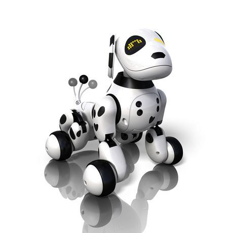Zoomer Interactive Puppy For Sale At Walmart Canada Find Toys
