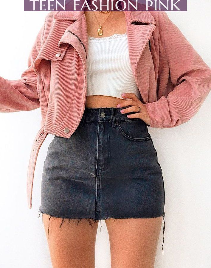 Daily Outfits Fashion Blog On Instagram Would You Wear Pink
