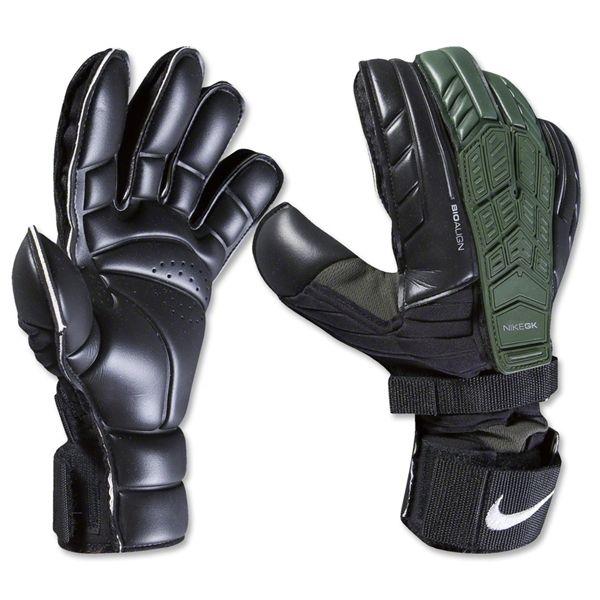 Nike Goalkeeper Confidence Glove   Soccer galore ...