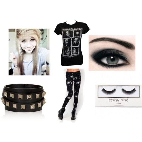 """""""Band ♥"""" by isanovaes on Polyvore"""