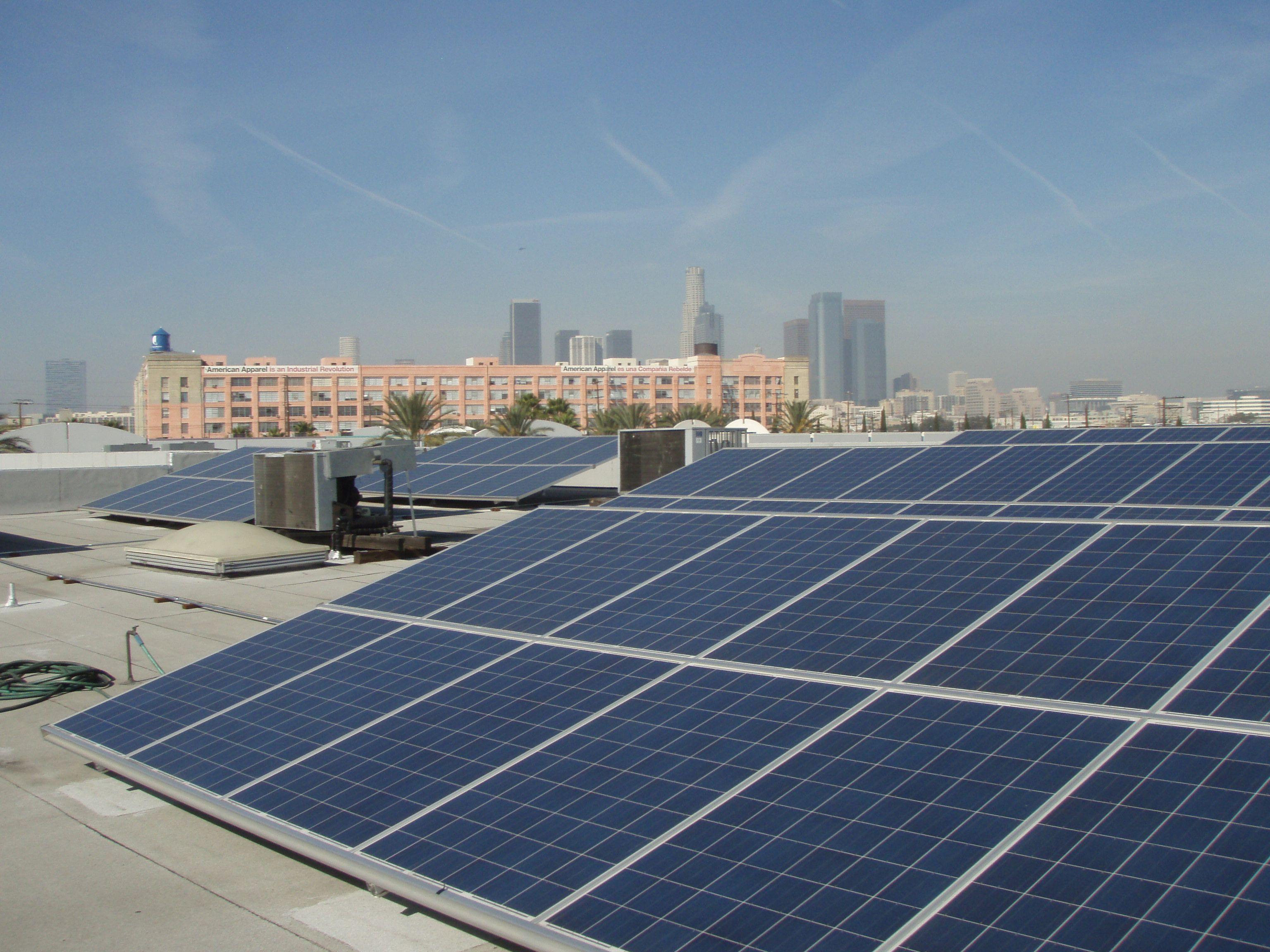 Creoflex Flat Roof Solar Mounting System By Creotecc Solar Solar Installation Roof Solar Panel