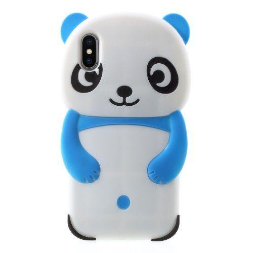 coque animal iphone x