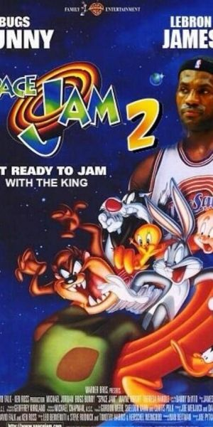 Movie News Space Jam 2 Rumor Denied Jack OConnell Rising Action Star Watch Veronica Mars At Home or In Theaters - Space Jam 2: Fans of the 1996 animated/live-action movie Space Jam were excited to hear that a sequel was supposedly in development as a starring vehicle for LeBron James. But