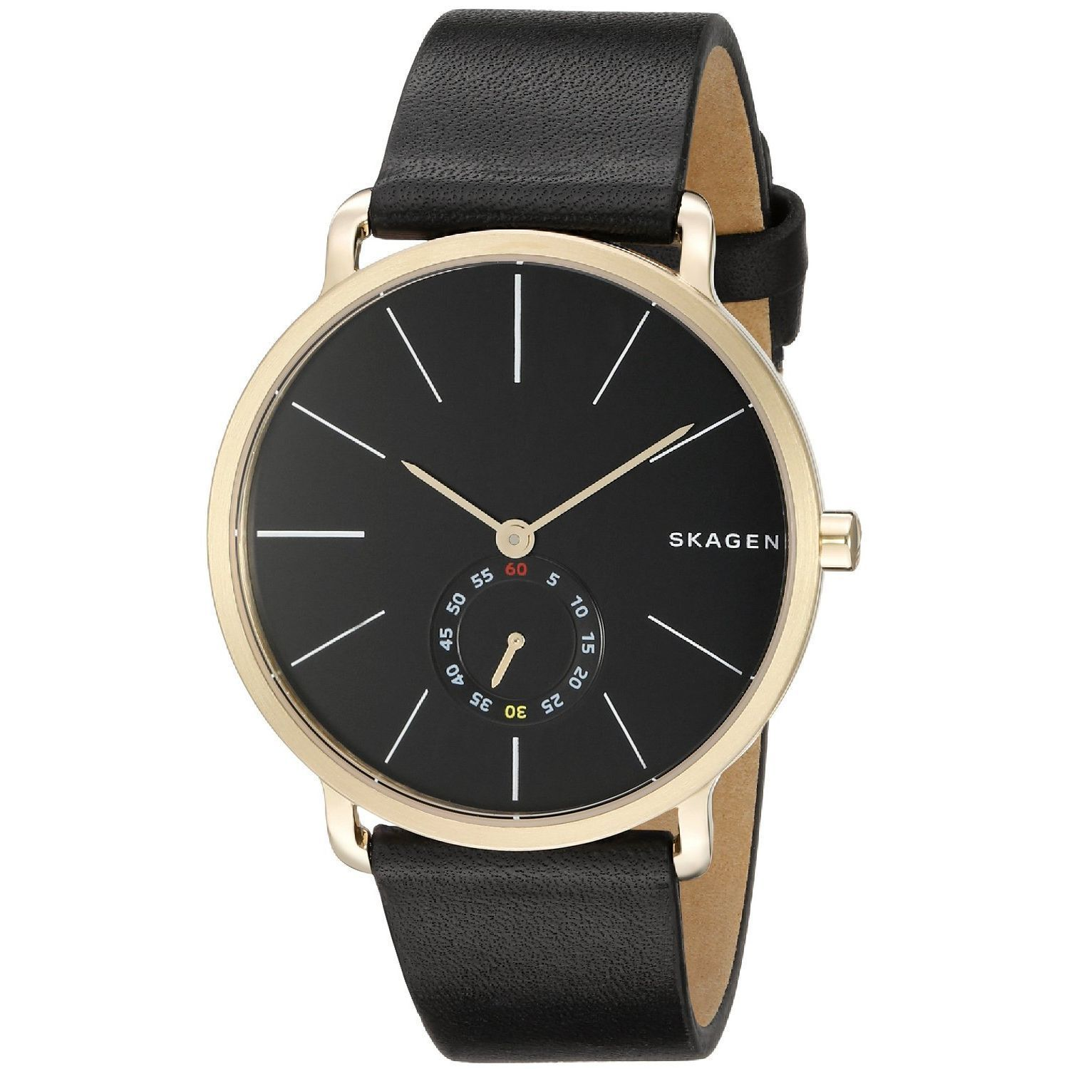 on the skagen youtube watch women s with watches hands hagen