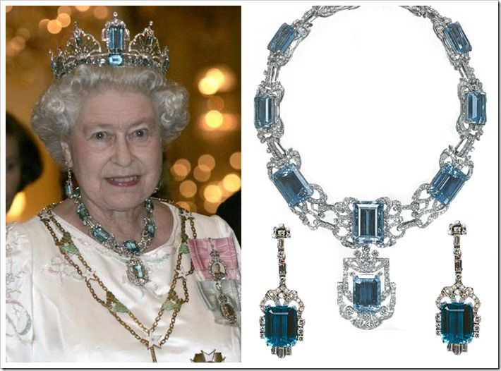 13536de1549 Queen Elizabeth II is synonymous with everlasting beauty and  sophistication. Her Highness defines royal etiquette with her grace and  elegance