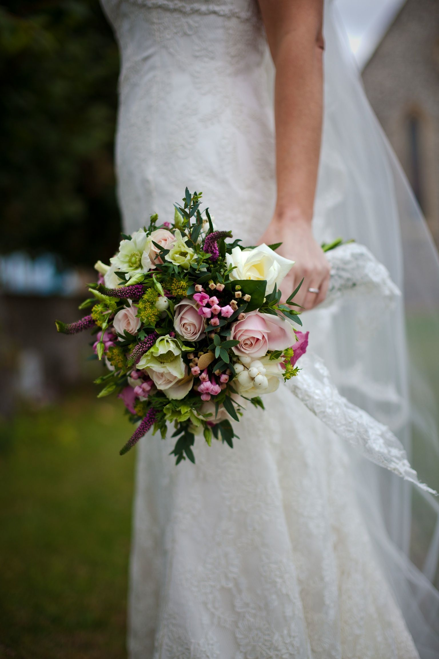 Pin By Lavender Hill Flower Company On Loseley Park Godalming Surrey Wedding Wedding Dresses Strapless Wedding Dress