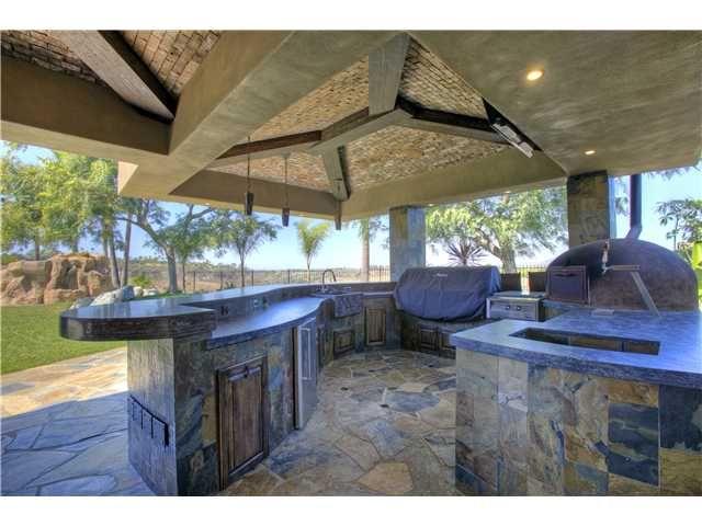 14044 Caminito Vistana San Diego Ca 92130 Outdoor Kitchen Countertops My Dream Home Outdoor