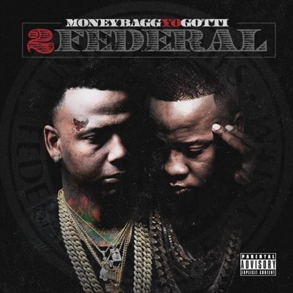 Mixtape Moneybagg Yo \ Yo Gotti - 2Federal Mixtapes Pinterest - fresh blueprint 2 nas diss lyrics