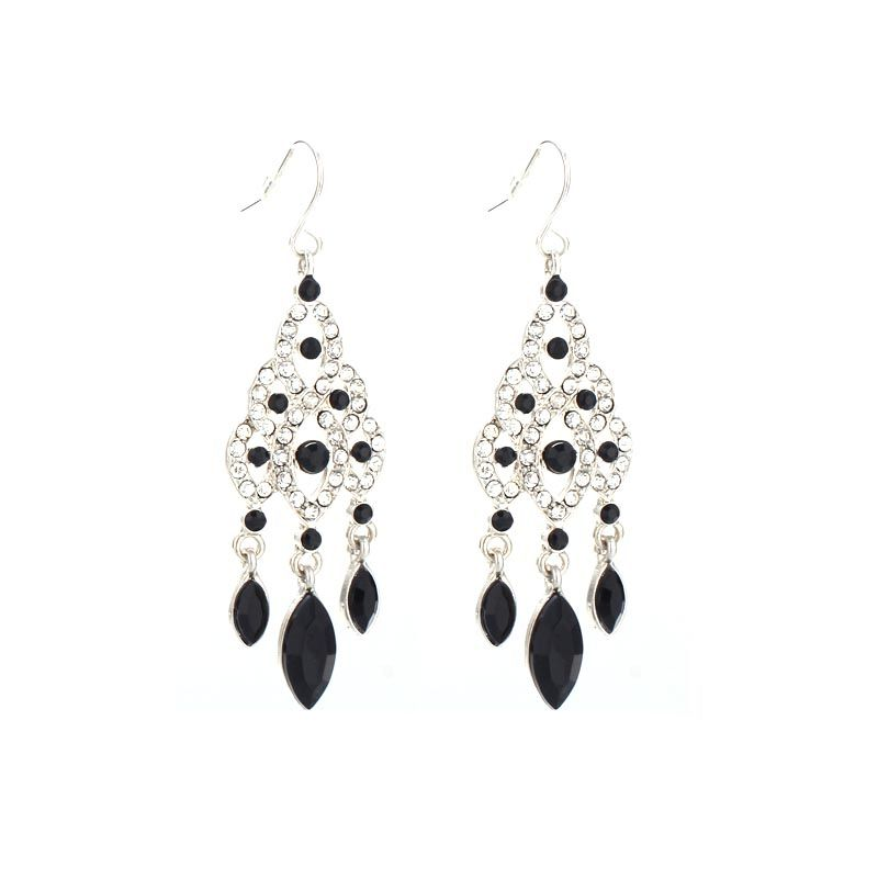 Chandelier Earrings Costume Jewelry Very Simple And Special They Are Suitable As A Gift For Friend S Birthday Engagement Wedding